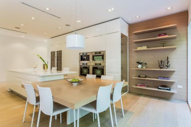 Кухнята на Шакира и Пике
