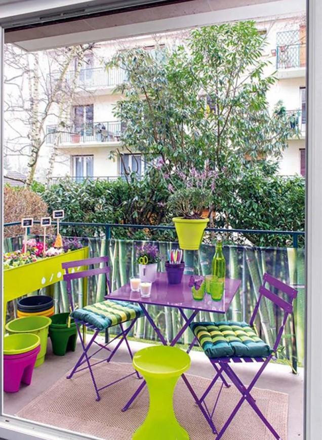идеи за декорация на балкон8