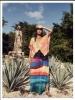 Богиня на плажа: 10 Екзотични и практични плажни рокли (Снимки)