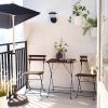 идеи за декорация на балкон 6