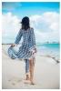 Модерна плажна рокля лято 2018