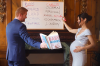 Тук двойката решава как да кръсти нероденото си дете