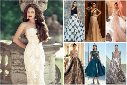 модни тенденции в роклите