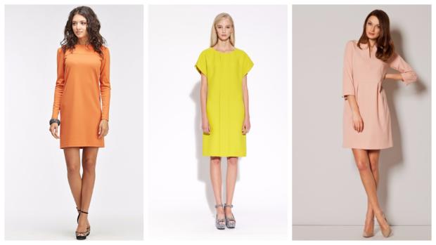 светли цветове рокли 2019