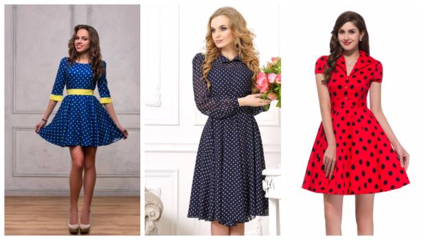 къси рокли 2019