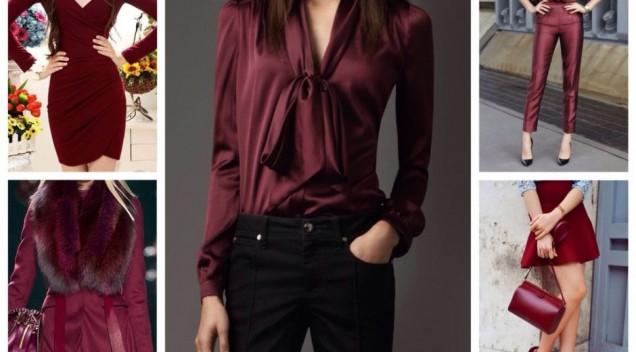 кои цветове са модерни за дрехи 2019