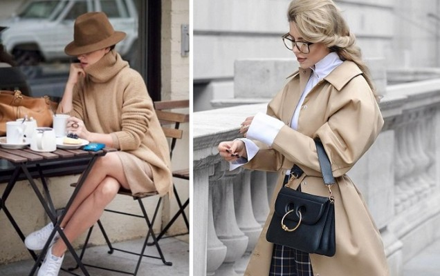 модни комбинации 2019