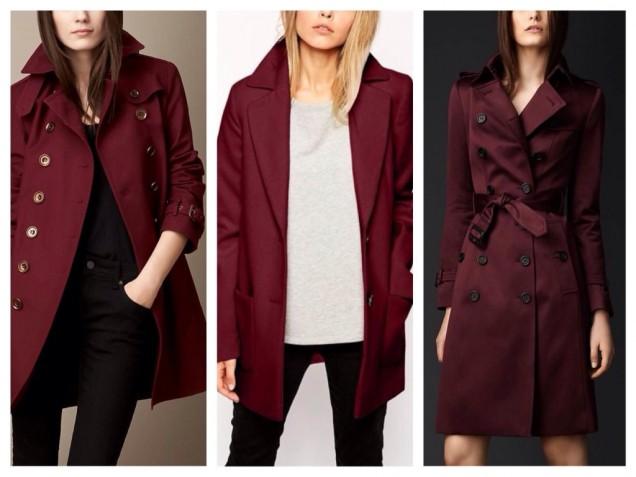 тенденции в дрехите 2019