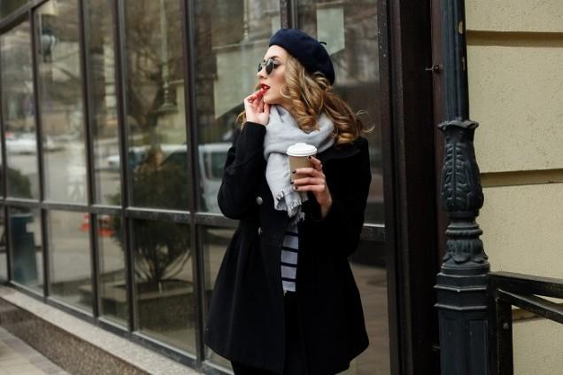 френски стил мода 2019