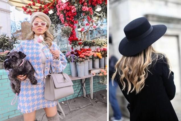 модни комбинации френски стайлинг