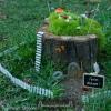 къщичка в градината