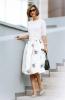 Тази пролет на модния връх са дългите поли: 17 убийствени идеи как да ги носим като истинска аристократка (Снимки):