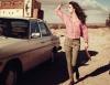 панталон в пясъчен цвят