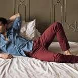 Чаатай Улусой - Емир в спалнята