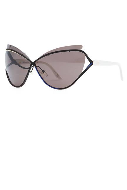 Dior Очила като котешки очи