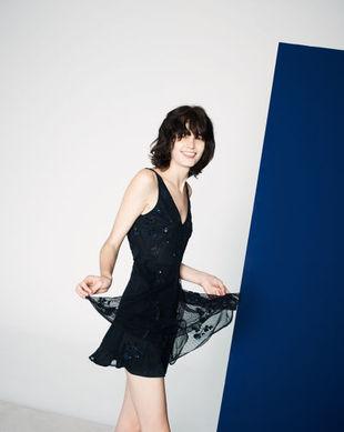 Zara вечерни тоалети за празниците 2013
