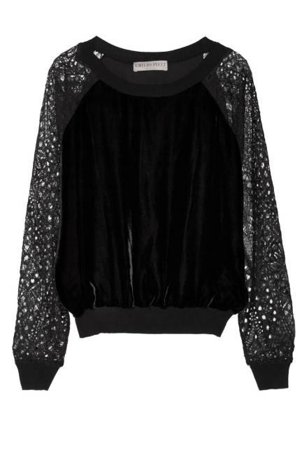Пуловер 2013