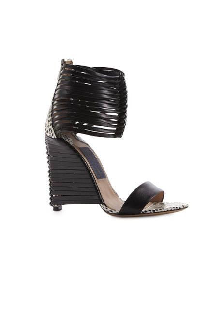 Уникални сандали от Salvatore Ferragamo