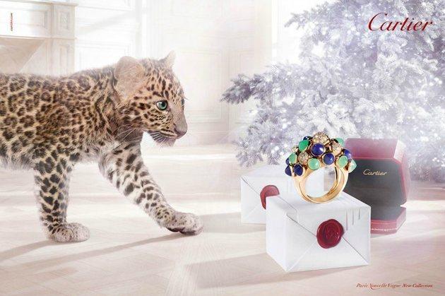 Пръстен Cartier