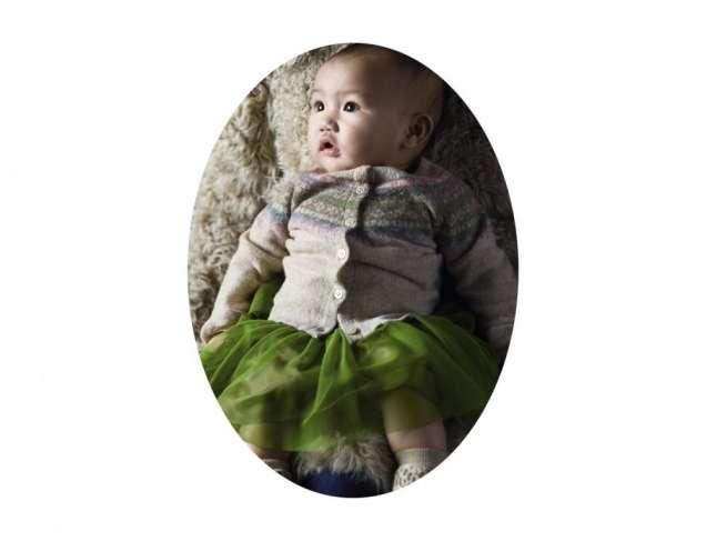 Benetton Baby