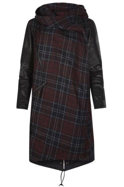 Топло палто 2013
