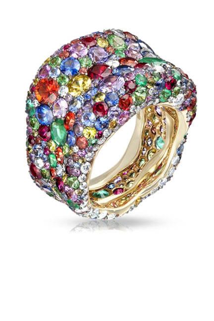 Красив пръстен