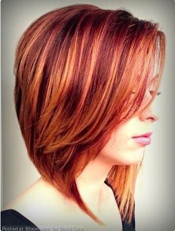 Боядисване на къса коса 2019