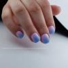 Пролетния цвят на маникюра за креативните и творчески жени