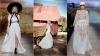 бяла ефирна рокля