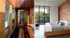 15 идеи как да направите супер луксозен апартамента си само с няколко парчета ламинат (снимки)