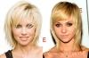С правилната прическа даже тънката коса изглежда буйна и гъста: 40 разкошни варианта (Снимки)