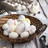 Кога се боядисват яйца 2019