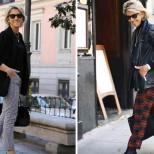 мода за жени над 40