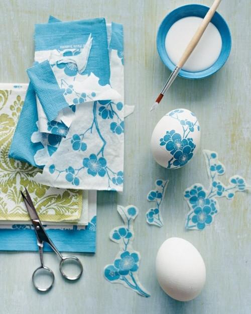 Великденски яйца идеи