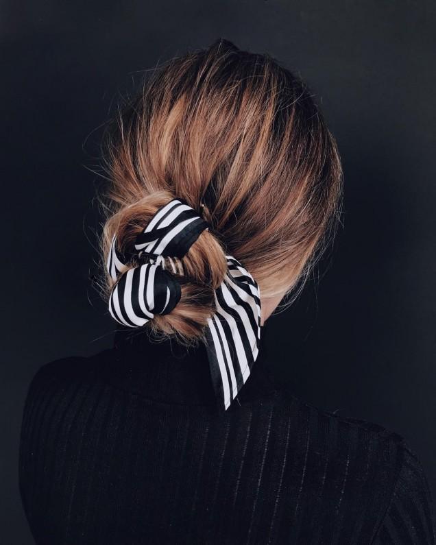 Къса коса 2019