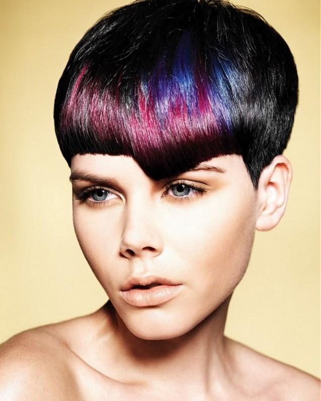 цветен бретон