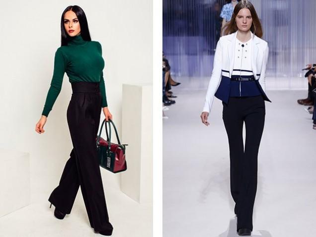 елегантни панталони 2019