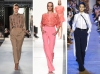 Стилните пролетно- летни панталони, които ще прикрият всеки недостатък по краката ви и ще ги направят дълги като на манекенка