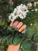25 идеи да върнете пролетното настроение много бързо с един хубав свеж и красив маникюр (снимки)