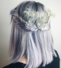 Прически за къса коса