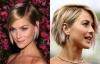Прическа каре за кръгло лице-Най-успешните примери