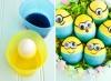Боядисване на яйца Миньони