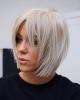 Най-модерните прически с бретон за всички типове коса