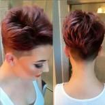 Лесна прическа за рядка коса