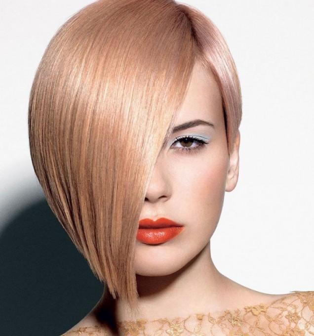 прасковена коса