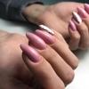 Красив маникюр в бледо розов цвят за горещото лято на готините мацки