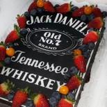 торта уиски