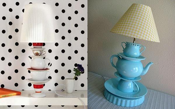 лампа за спалнята