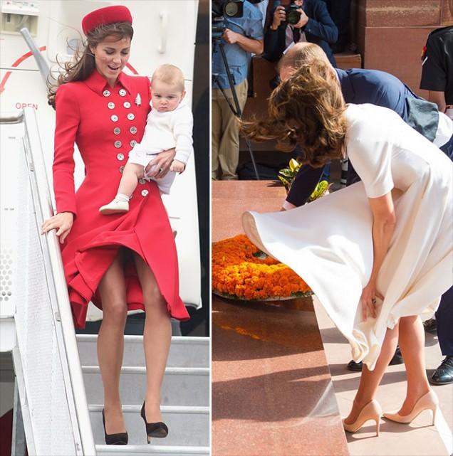 Кейт палави рокли