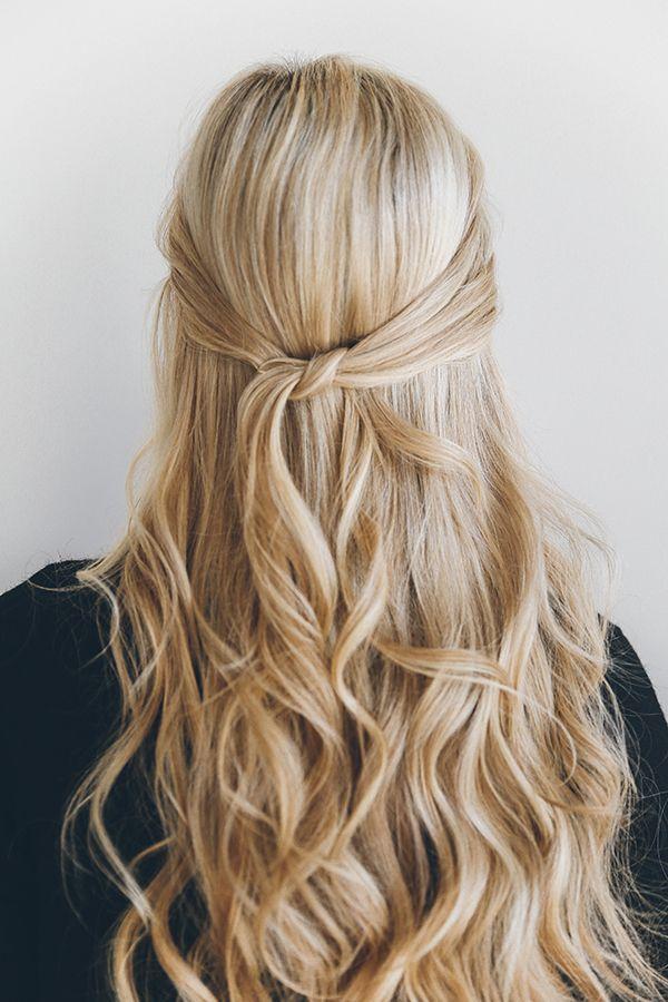 идеи за дълга коса
